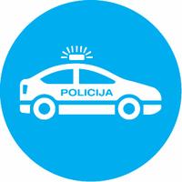 Delavci v policiji